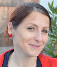 Bildungswissenschaftlerin Mag.a Zuzana Kobesova